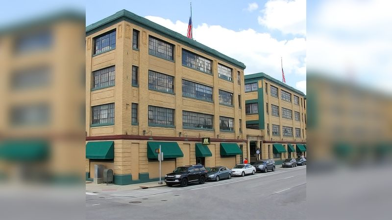 The Stutz Business Center - Office - Sublease