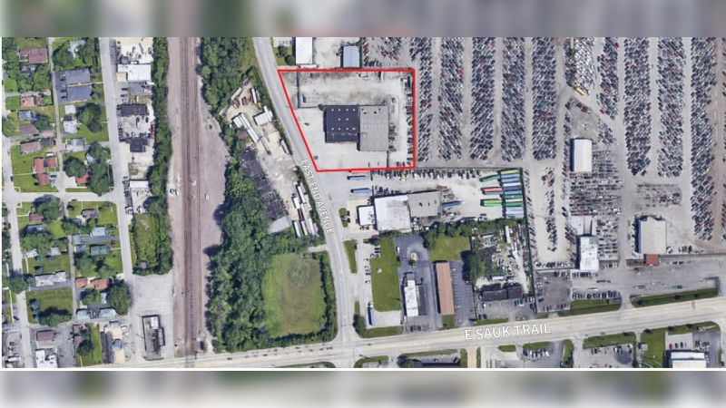 3019 E End Ave - Industrial - Sale