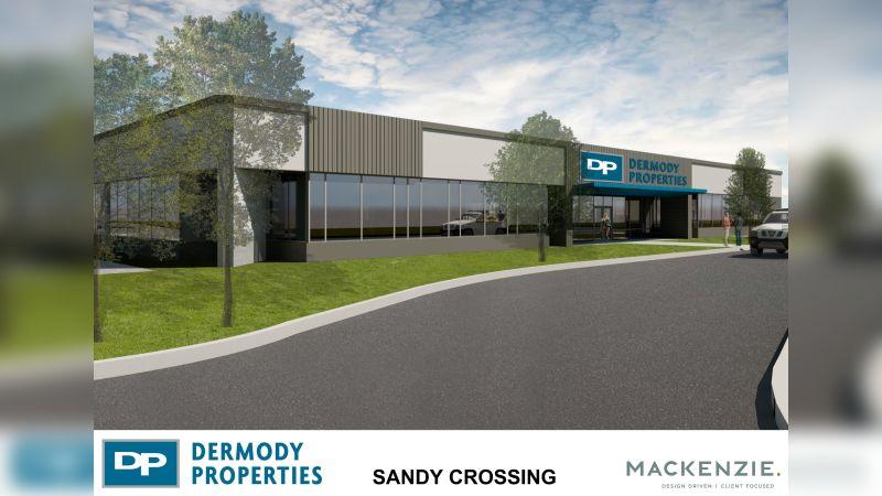 Sandy Crossing - Industrial - Lease