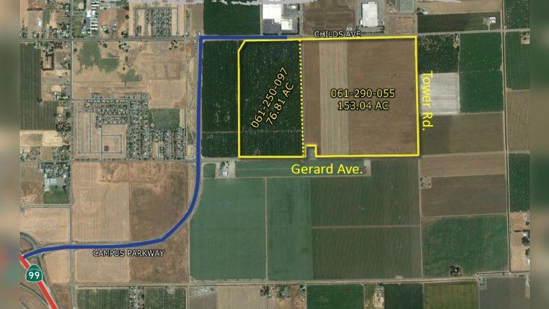 1 East Childs Avenue - Land - Sale