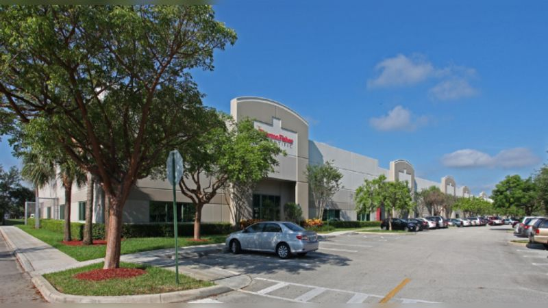 Prologis Northpoint - Industrial - Lease