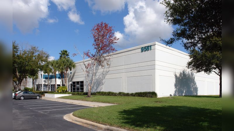 9535 Satellite Blvd - Industrial - Lease