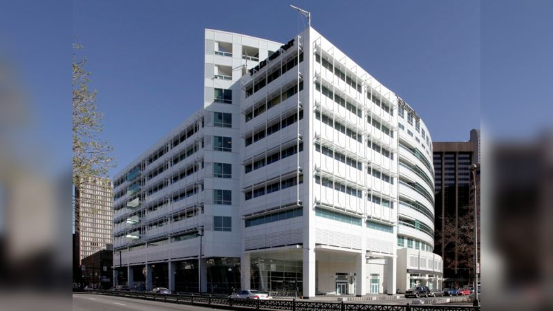 Denver Newspaper Agency - Office - Lease