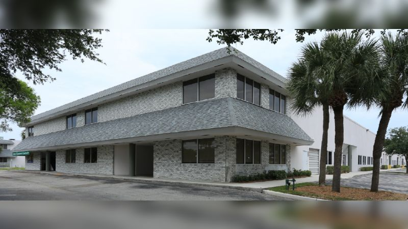 Prologis Cypress Creek Industrial Center - Industrial - Lease
