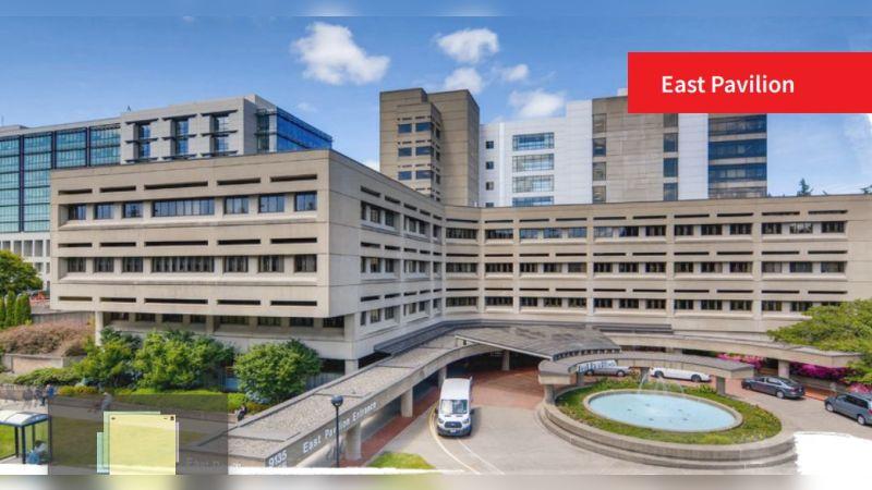 East Pavilion - Office - Lease