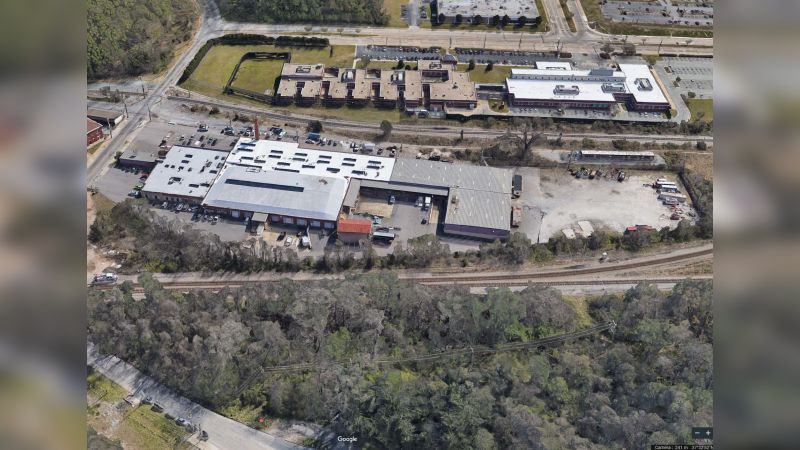 711 Hospital St - Industrial - Lease