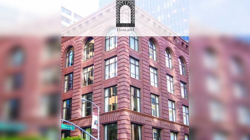The Folger Coffee Company - Office - Lease