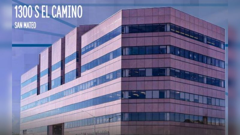 1300 South El Camino Real - Office - Lease