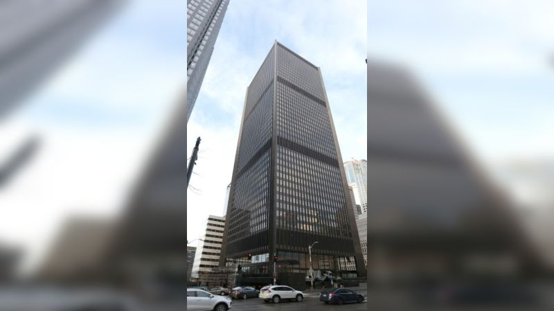 Safeco Plaza - Office - Lease