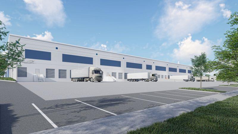 Brown Field Technology Park - Industrial - Sale