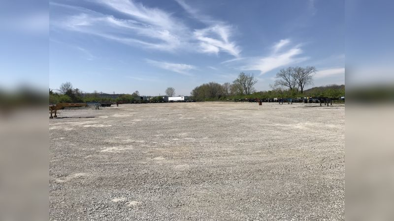 6921 Recovery Road - Land - Lease