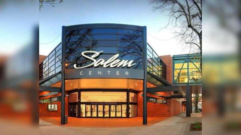 Salem Center - Retail - Lease
