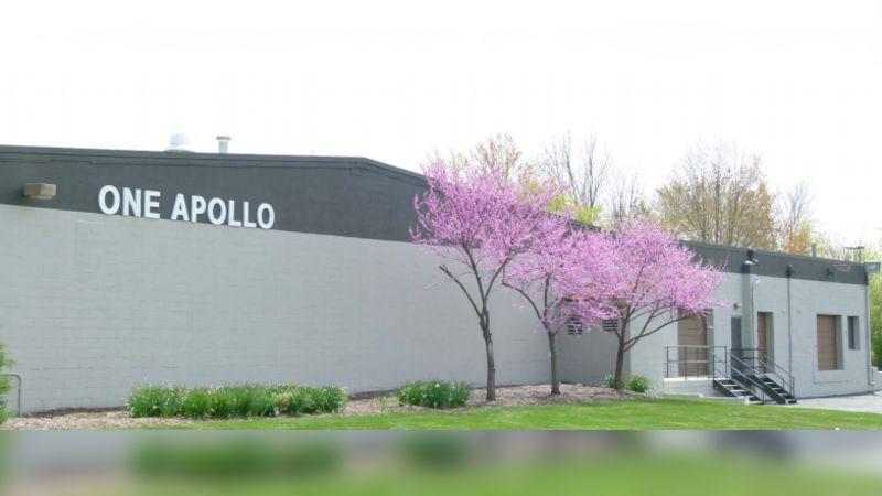 1 Apollo Drive - Industrial - Lease