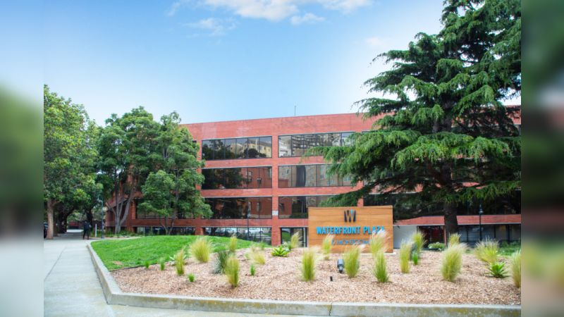 Waterfront Plaza - Office - Lease