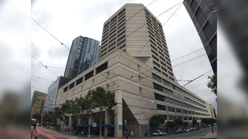 1455 Market Street - Office - Sublease