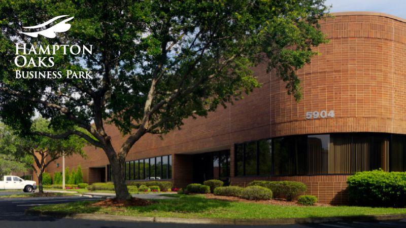 Hampton Oaks - Bldgs I-VI - Office - Lease