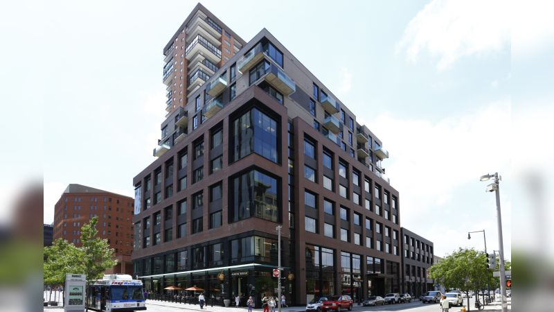 16M - Office - Sublease