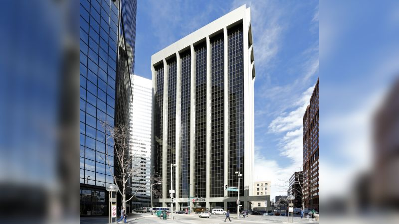 Colorado State Bank Building - Office - Sublease