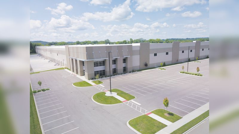 6200 New Cut Rd - Industrial - Lease