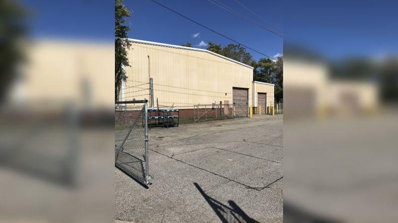203 East Fairmont Avenue - Industrial - Sale
