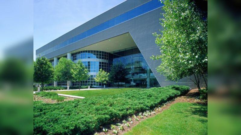 Atrium Corporate Park - Office - Lease