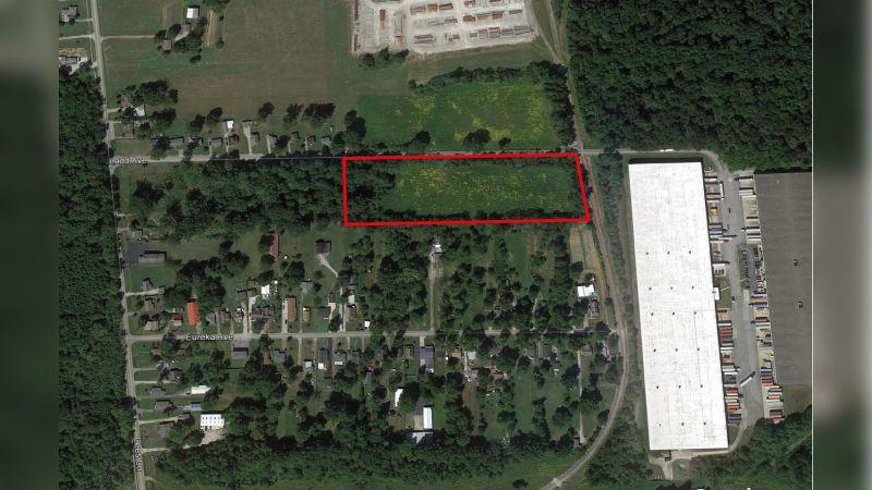 6451 Ladd Avenue - Land - Sale
