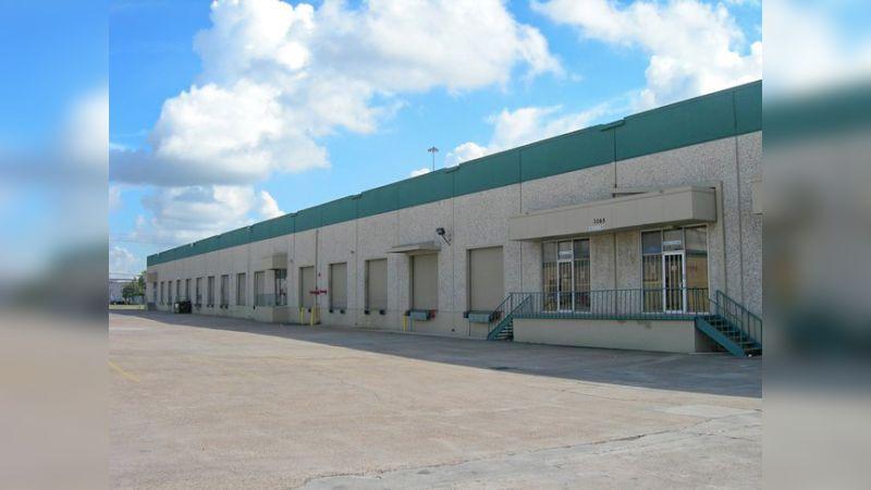 4851 Homestead Rd, Suite 102 - Industrial - Sublease