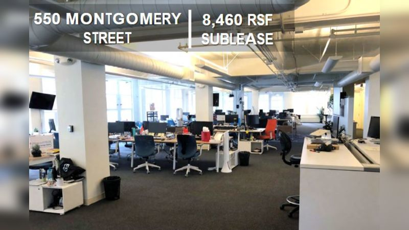 First Bank & Trust - Office - Sublease