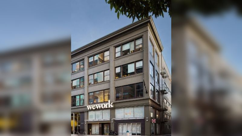 1161 Mission Street - Office - Sublease