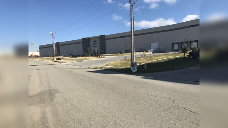 Noltemeyer Capital - Industrial - Lease