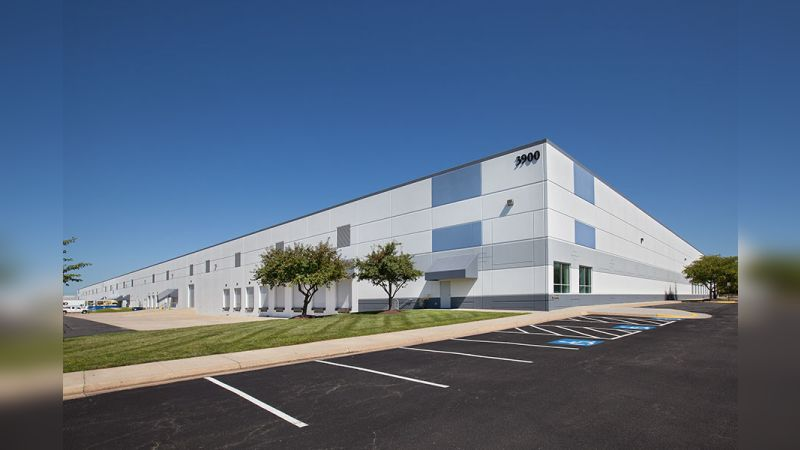 Chantilly Distibution Center - Industrial - Lease