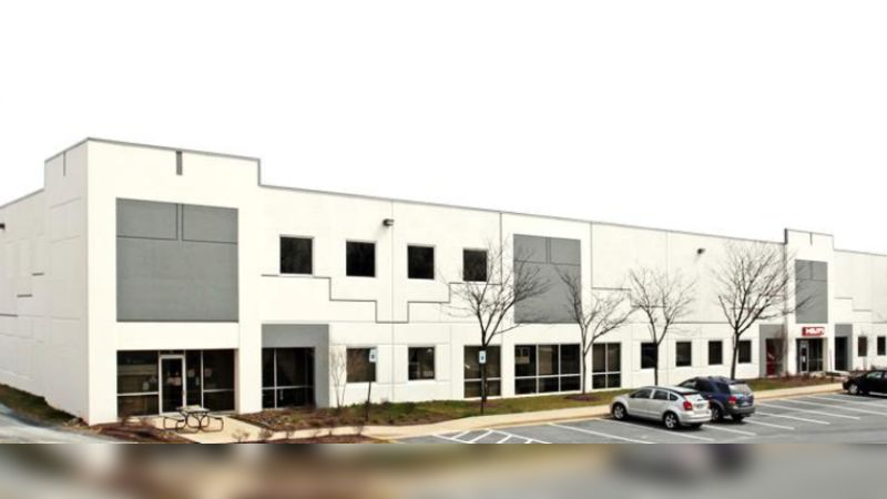 Wedgewood Business Park - Industrial - Lease
