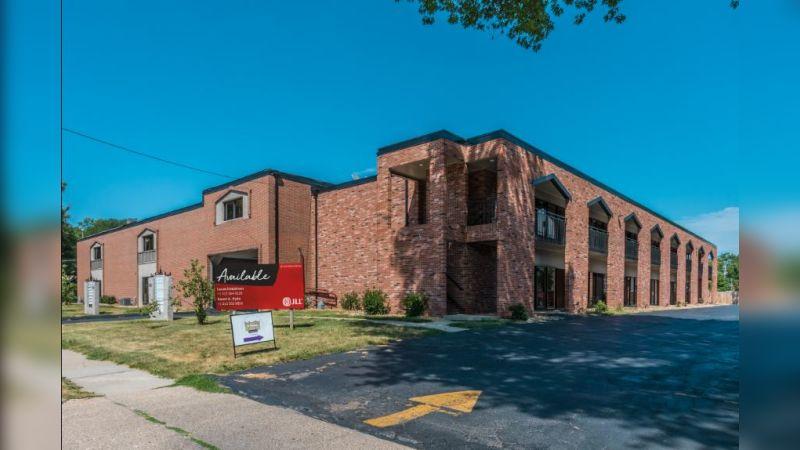 3821 71st Street - Office - Sale