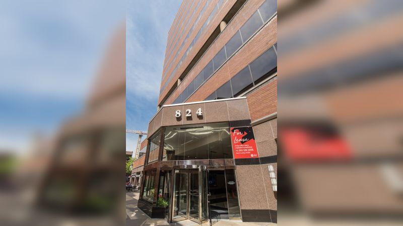 824 N Market Street - Office - Lease