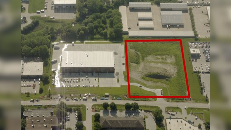 2601 104th Street - Land - Sale