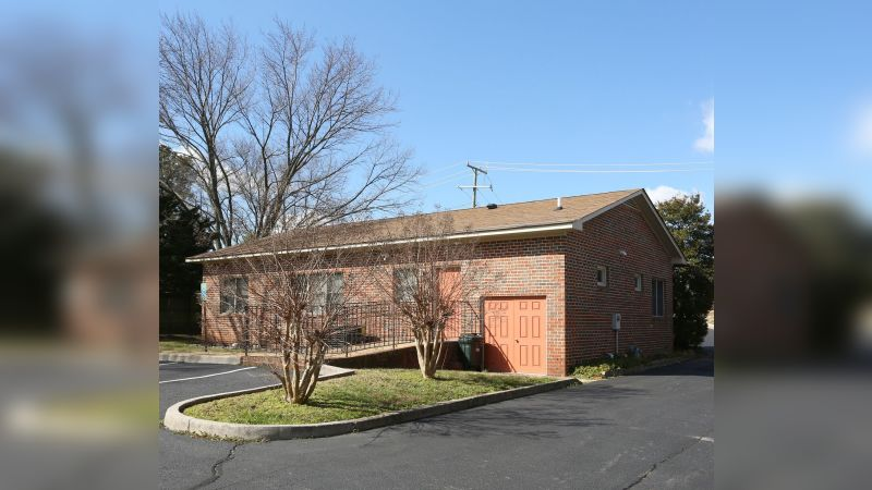 2901 Hungary Spring Road - Office - Sale
