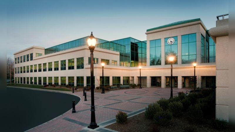 Greenbrook Executive Center - Office - Lease