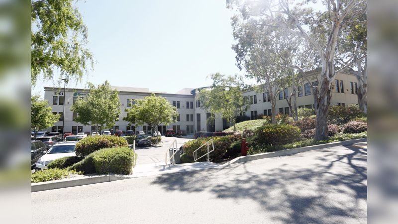 Corporate Pointe at West Hills - Office - Sublease