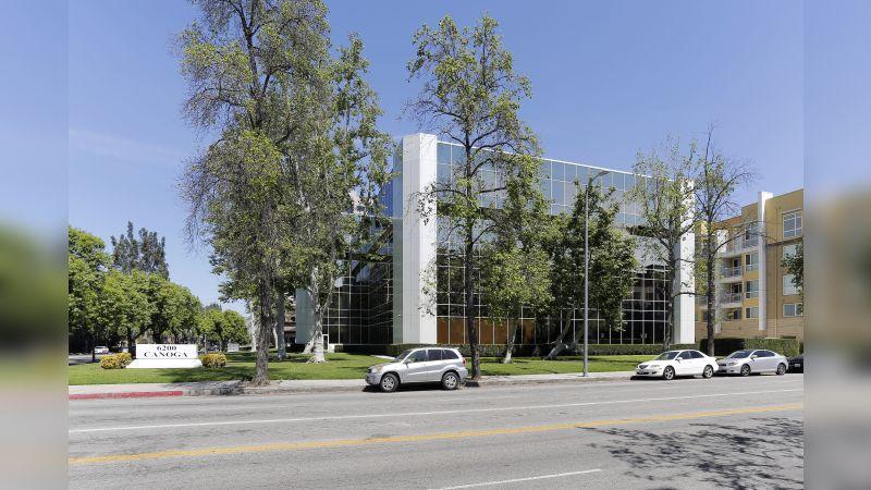 Warner Center Gateway - Office - Sublease
