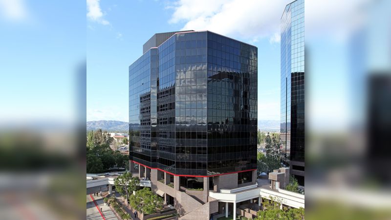 Warner Center Towers - Office - Sublease