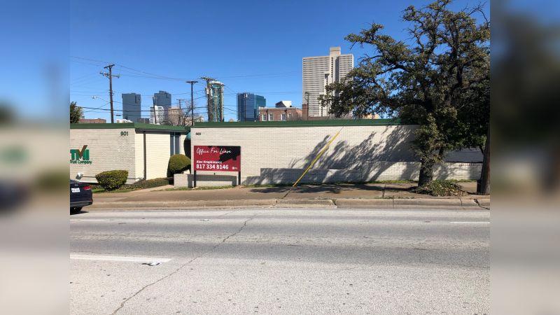 903 Summit Avenue - Office - Lease