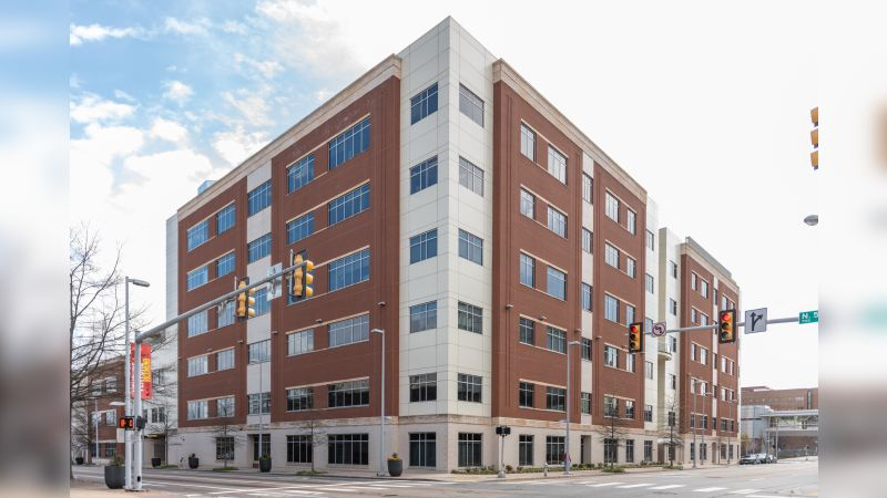 Biotech Eight - Office - Lease