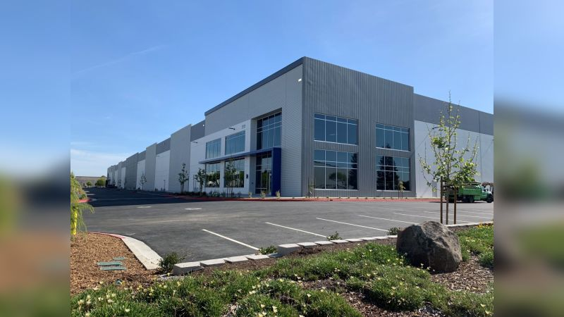 2121 Icon Way - Industrial - Lease