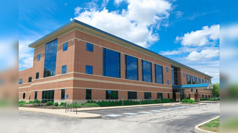 3660 Guion Road - Office - Lease