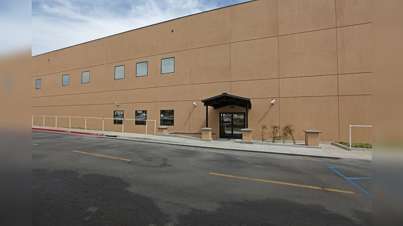 4181 Ruffin Road - Office - Lease