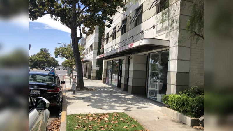 365 S Doheny Drive - Retail - Lease