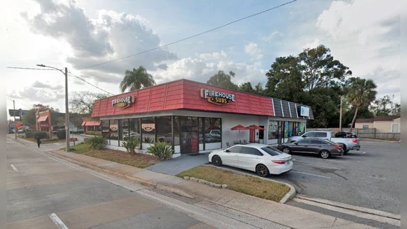 2217 East Colonial Drive - Retail - Lease