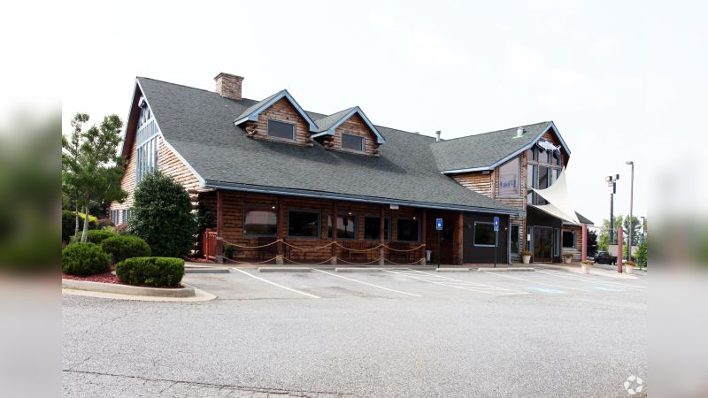 872 Buford Road - Retail - Sale