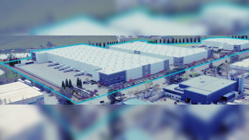 Fairfield Commerce Center - Industrial - Lease
