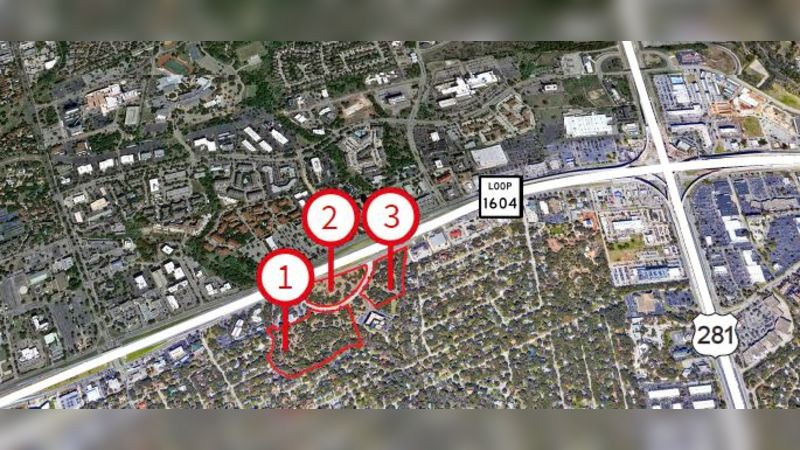 601 East Afton Oaks Boulevard - Land - Sale